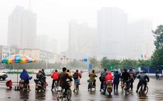 الصورة: الشركات الصينية تتجه نحو الاستثمار في الدراجات