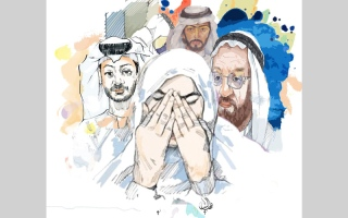 الصورة: «تمييز دبي» تحسم قضية حرمان شقيقين من رؤية أمهما 7 سنوات