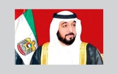 الصورة: رئيس الدولة يصدر مراسيم بإنشاء قنصلية عامة في ألمانيا وتعيين ونقل عدد من السفراء