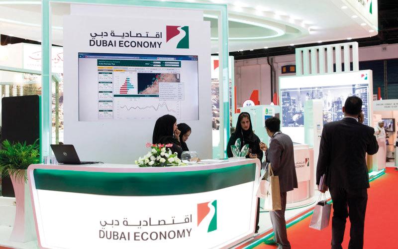 اقتصادية دبي: الظواهر والمخالفات تختلف حسب المنطقة وتَركُّز الأنشطة التجارية فيها. أرشيفية