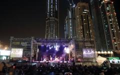 الصورة: أبرز الأنشطة السياحية والترفيهية في دبي خلال فبراير