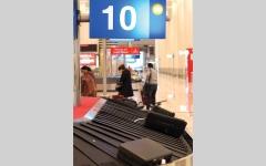 الصورة: 10 نصائح للمحافظة على الأمتعة وعدم فقدانها