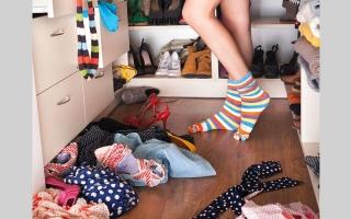الصورة: 8 حيل لإعادة تدوير الملابس المستعملة