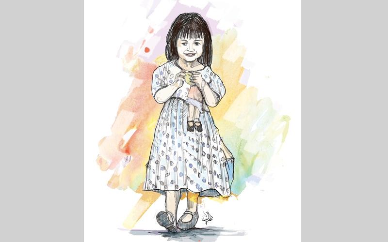 الصورة: الحبس أو الغرامة عقوبة عدم الإبلاغ عن الاعتداء على الأطفال