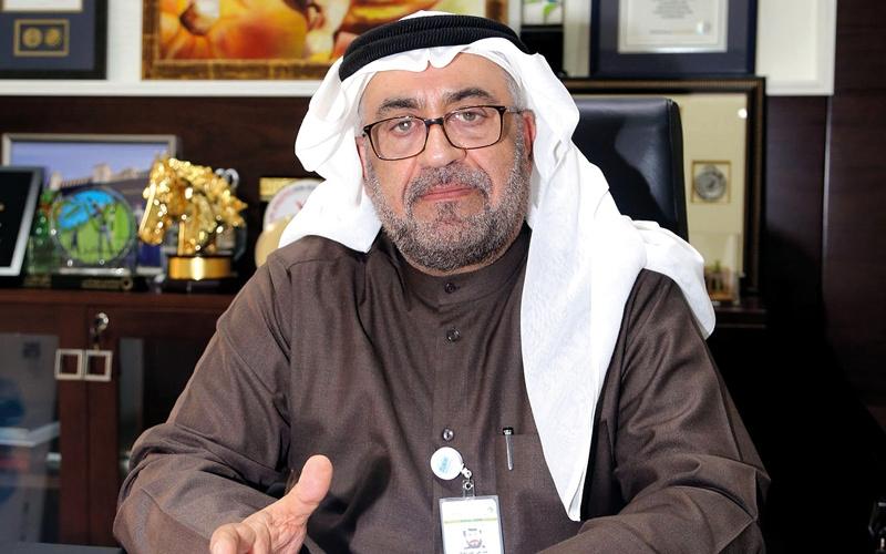 الصورة: «صحة دبي»: عيادات تطوعية ومساعدة معوزين ومير رمضاني احتفاء بـ«عام زايد»