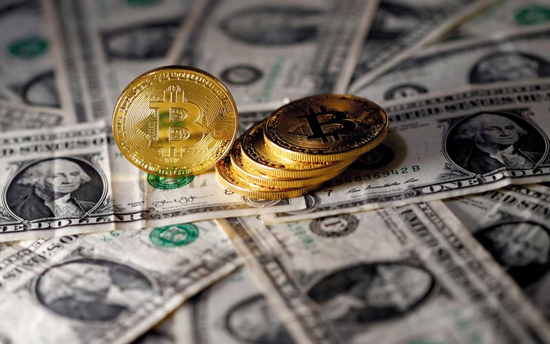العقوبات الأميركية الاقتصادية تتعرض لتهديد العملات الافتراضية وتقنية بلوكشين - الإمارات اليوم