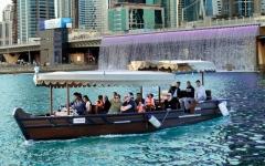 الصورة: رحلات دبي البحرية.. تجارب سياحية تجمع عراقة التراث والحداثة