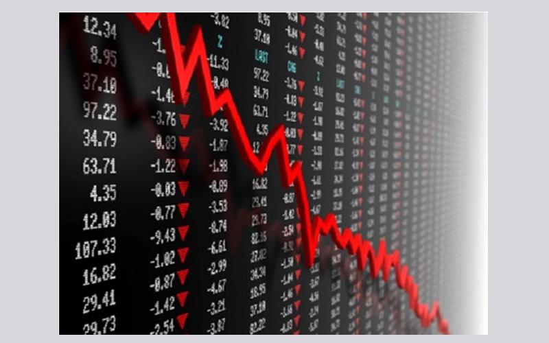الصورة: موجة بيع أسهم عالمية وتراجع جميع مؤشرات القطاعات والأسهم الأوروبية تنزل لأدنى مستوى في 6 أشهر