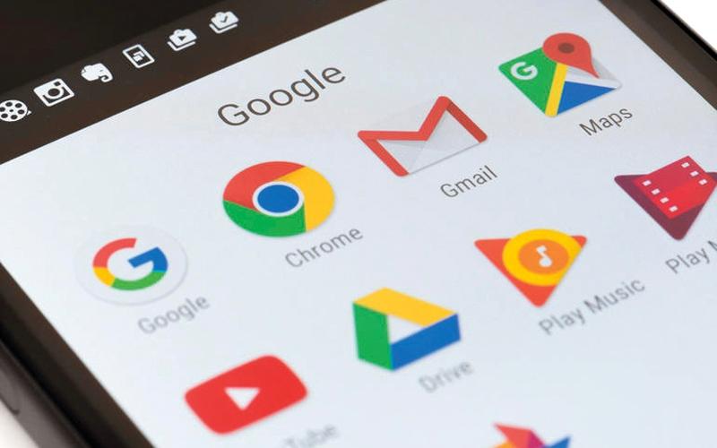 الصورة: الهند تفرض غرامة على «غوغل» بسبب الاحتكار