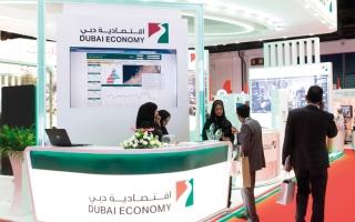 الصورة: اقتصادية دبي: موعد التنفيذ جزء أساسي من الاتفاقيات التجارية