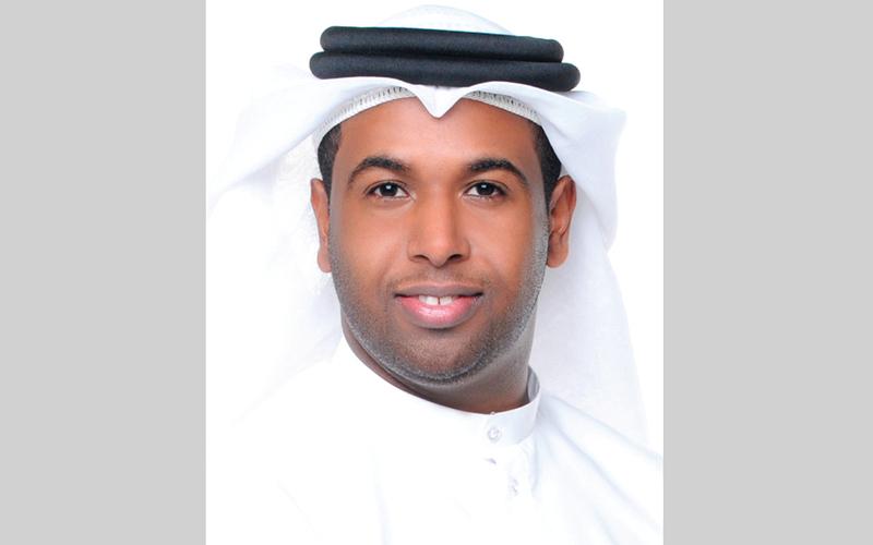 أحمد الزعابي: «على الشركات الالتزام ببنود العقود بما فيها مواعيد تسليم السلعة أو تنفيذ الخدمة».