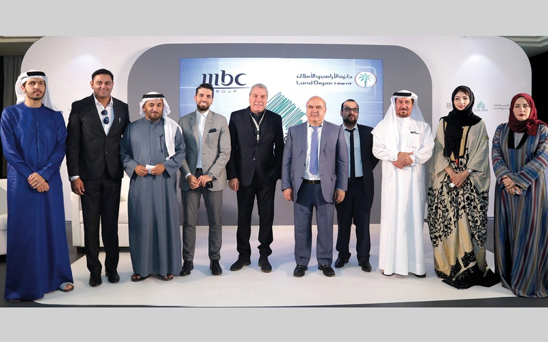 الصورة: «مهمة عقارية».. دبي وجهة للاستثمار والسعادة