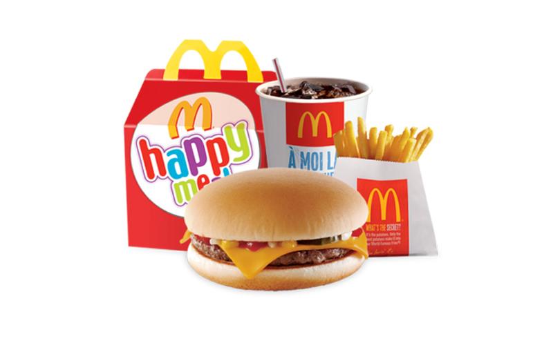 ماكدونالدز تستبعد أحد أنواع الـ برجر من وجبات أطفال أميركا حياتنا ملامح الإمارات اليوم