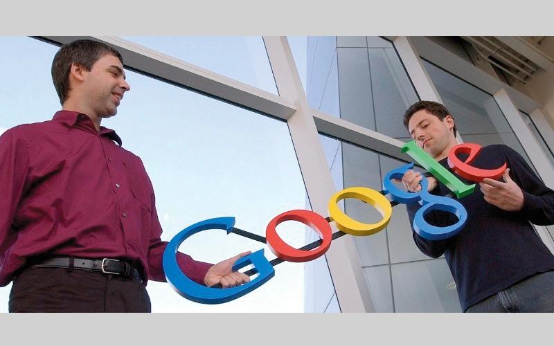 الصورة: 6 من 21 موظفاً أسّسوا «غوغل» لايزالون في الشركة