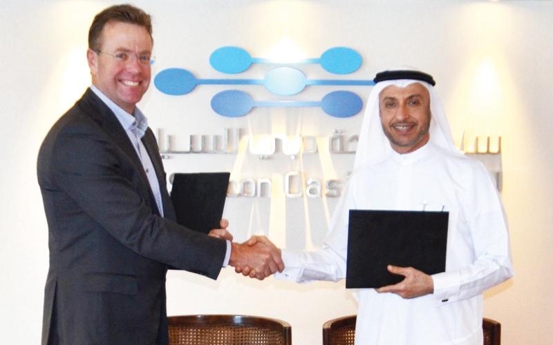الصورة: اتفاقية تدعم تقنيات الذكاء الاصطناعي الخاصة بالمركبات في دبي