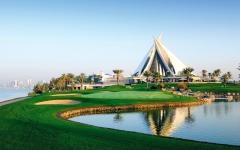 الصورة: أبرز الأنشطة السياحية في خور دبي