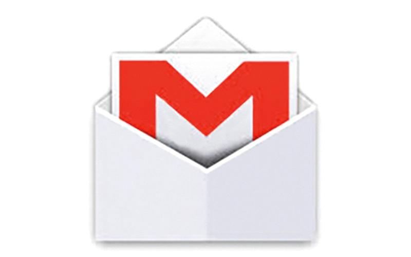 الصورة: «غوغل» تطلق تطبيق Gmail Go لأجهزة «أندرويد»