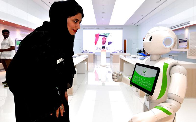 «رماس» يدخل القطاع الهندسي في «كهرباء دبي» - الإمارات اليوم