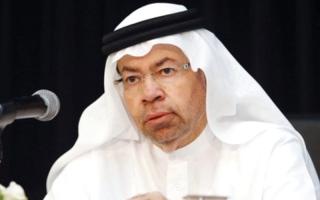 الصورة: حبيب الصايغ يدعو المثقفين العرب إلى مقاطعة قناة «الجزيرة» ومؤسسات التطبيع