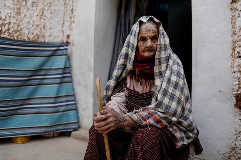 بالصور..تعرف إلى..أهل الكهوف في تونس