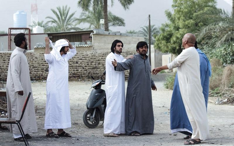 الصورة: «فريج الطيبـين» في دور السينما الإماراتية.. قريباً