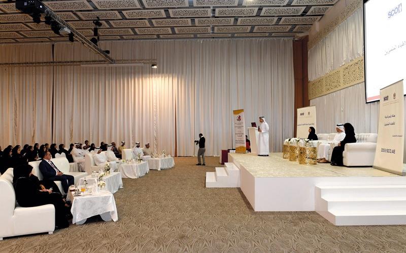 الصورة: «الأطباء المتميزين» تتيح الفرصة أمام الإماراتيين للتدريب في مستشفيات عالمية