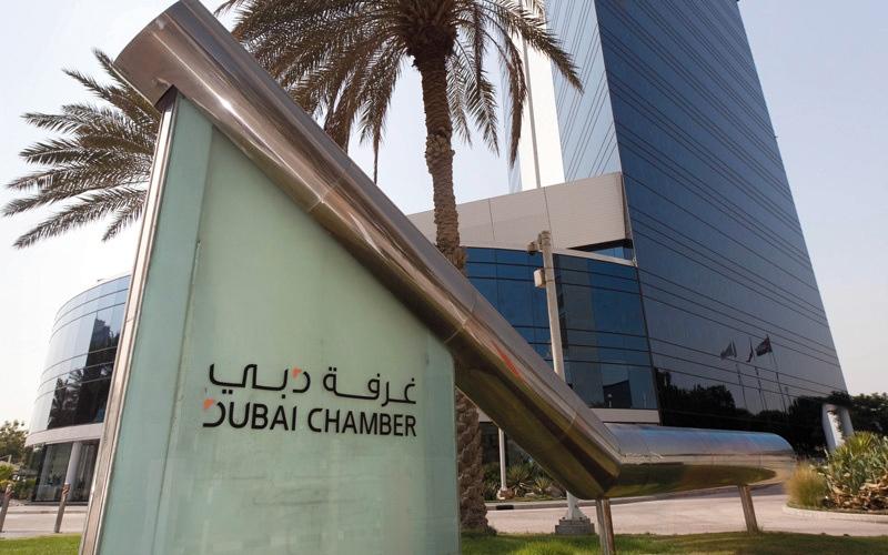 الصورة: إطلاق «منصة دبي للابتكار» الأولى من نوعها عالمياً