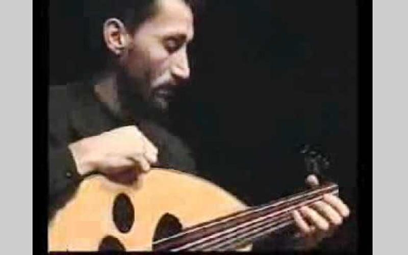 """الصورة: بالفيديو.. نصير شمة يستدعي موسيقى الشرق لخشبة """"فنون الفجيرة"""""""