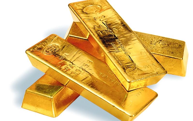 الصورة: فرض رسوم على واردات الصلب والألمنيوم الأميركية يدعم ارتفاع الذهب