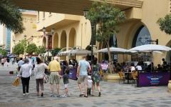 الصورة: دبي.. أنشطة سياحية متكاملة للعطلات العائلية