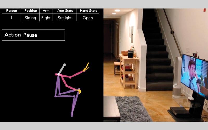 الصورة: «بيكولو».. مساعد رقمي «رؤيوي» للتحكم في أجهزة المنزل الذكي