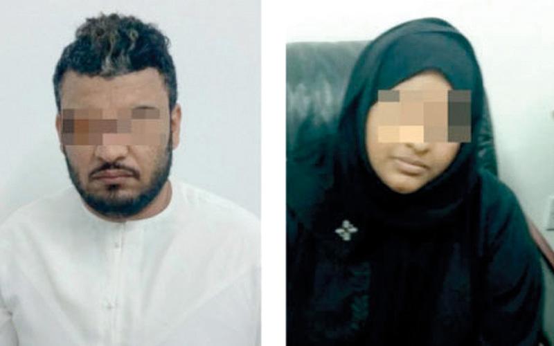 الصورة: الإعدام لرجل قتل صديقه بتحريض من عشيقته