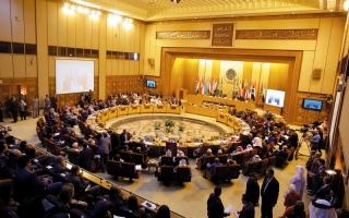 الصورة: «الوزاري العربي» يستنكر التدخلات الإيرانية في المنطقة