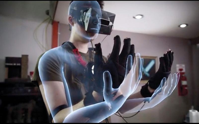 الصورة: 5 أعراض جانبية يسبّبها ارتداء نظارات الواقع الافتراضي