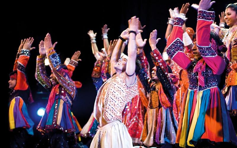 الصورة: عارف زكريا: «نجوم بوليوود» يستعيد ألق السينما الهندية