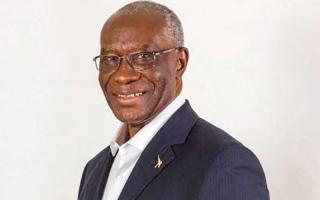 الصورة: أول عضو مجلس شيوخ من أصول إفريقية في إيطاليا