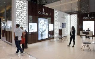 الصورة: شح السيولة يهبط بمبيعات العقارات في قطر