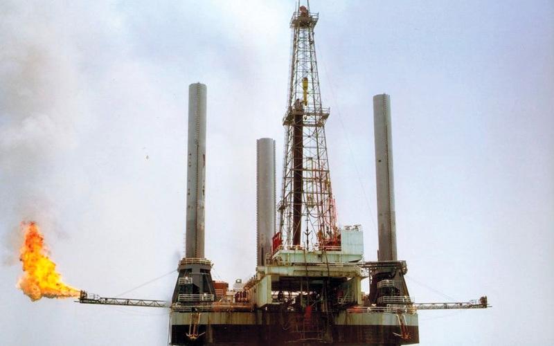 الصورة: النفط يرتفع مع صعود الأسهم الآسيوية