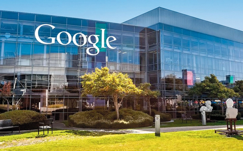 الصورة: «غوغل»: معالج كمّي جديد بقدرة حوسبة هائلة