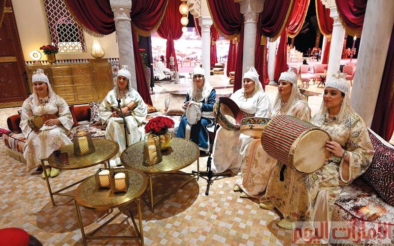 الصورة: «المغرب».. أرض التنوّع والاحتفال بالحياة