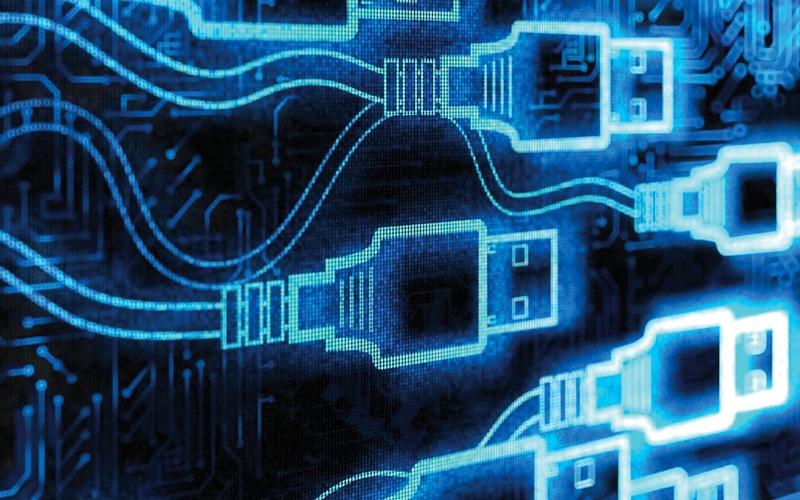 الصورة: هجمات جديدة بـ «الكهرباء» و«المتحكمات الدقيقة» عبر «يو إس بي»