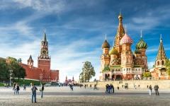 الصورة: دليلك السياحي إلى بطولة كأس العالم في روسيا