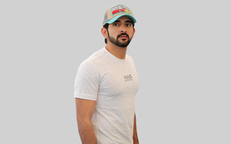 محمد بن راشد يشهد كــأس ولي عهد دبي للقدرة للسيدات