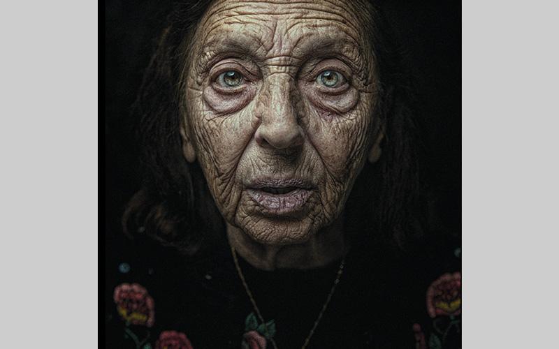 الصورة الفائزة بالمركز الثاني في فئة «المحور العام» للمصور جاسم خليف (كندا). من المصدر