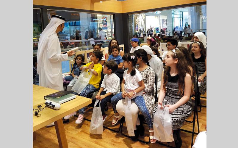 «دبي للثقافة» تطلق البرنامج الثقافي للمكتبات «دبي تقرأ»