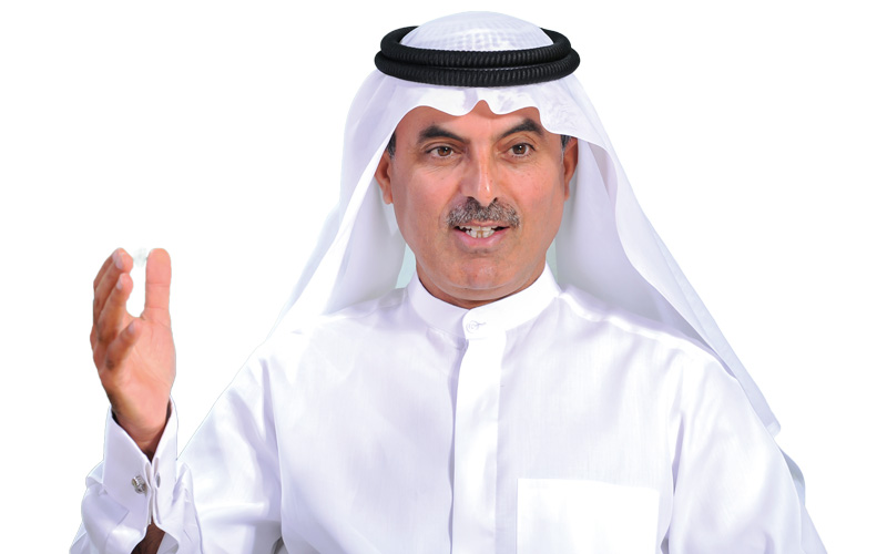 عبدالعزيز الغرير: «قروض المواطنين ستتراجع، في ظل تعميم المصرف المركزي منذ عام 2011، بعدم السماح لهم بأكثر من 48 شهراً كمدة تمويل».