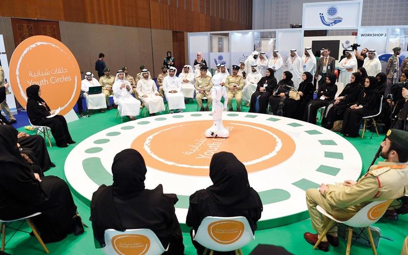 الصورة: شرطة دبي: حجب 118 موقعاً إلكترونياً لترويج المخدرات منذ 2016