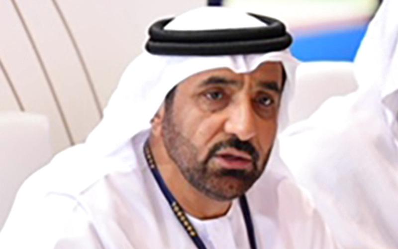 عبدالله سالم الكثيري: «مشروع الربط الخليجي بالسكة الحديدية قيد الإنجاز حالياً على مستوى كل دول (التعاون)».