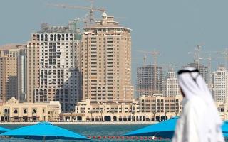 الصورة: الدوحة ترفع راية «التقشف» في خطتها الخمسية الجديدة