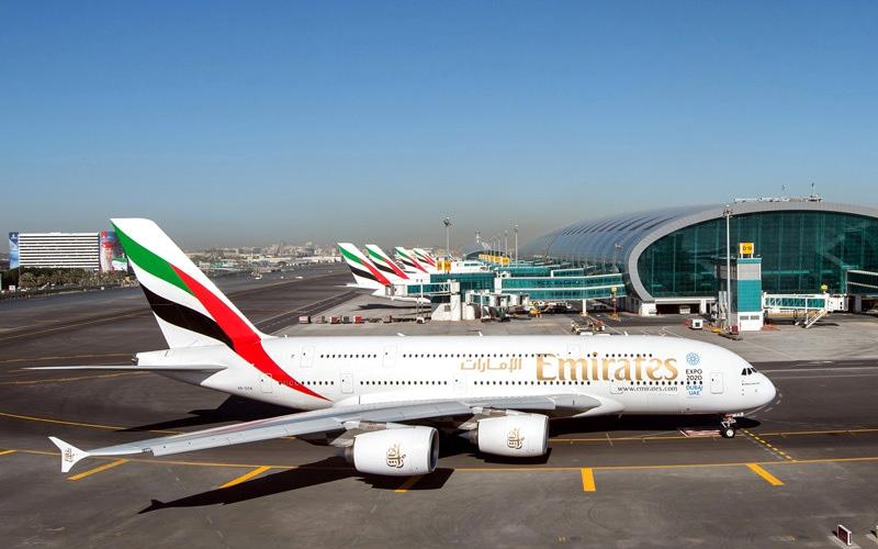 الصورة: «طيران الإمارات» تغلق إصدار صكوك  بقيمة 600 مليون دولار